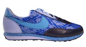 sports shoes e2d56 62996 Depuis le début de l année, Nike a demandé à quelques enseignes d exception  - Union et Undefeated à L.A., Opium et Colette à Paris - de puiser dans le  ...