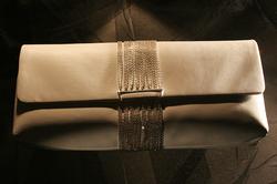 c6174ee0a6 Pascal Giacomini voulait être tailleur de pierres précieuses. Maroquinier,  il a passé 3 ans à New York pour créer une collection de sacs  exceptionnels, ...