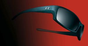 60 % des rayons infra-rouge filtrés, c est la performance affichée par les  lunettes de soleil Rebel, grâce au verre polycarbonate muni d un miroitage  ... 6c175fee9e54